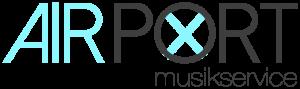 Airport-Musikservice-Logo
